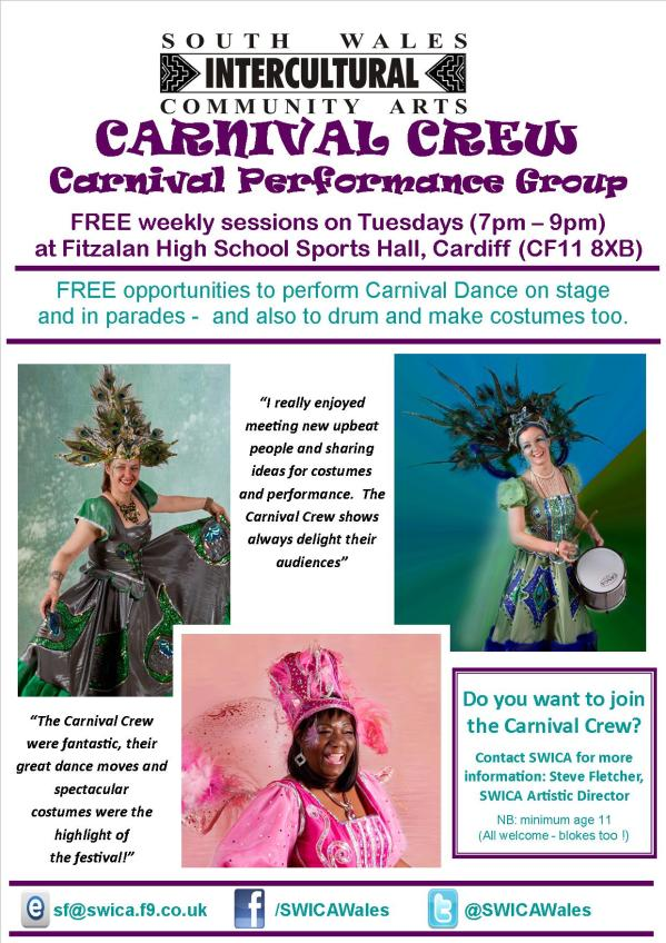 Carnival Crew Flyers_eng